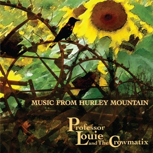 Music From Hurley Mountain | Dodax.es