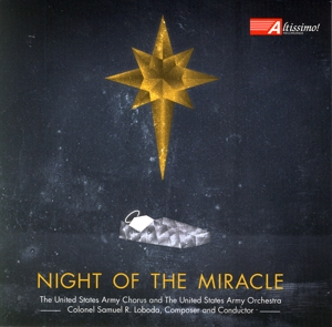 Night of the Miracle   Dodax.co.uk
