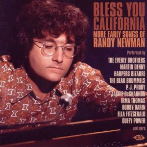 Bless You California: More Early Songs of Randy Newman | Dodax.ca