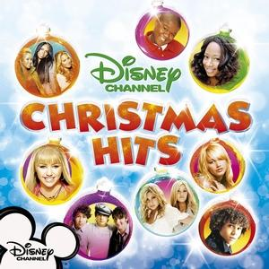 DISNEY CHANNEL CHRISTMAS HITS | Dodax.co.jp