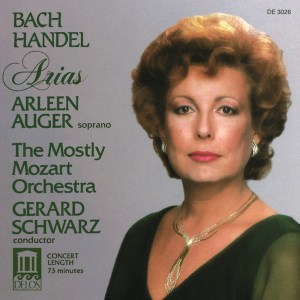 Bach, Handel: Arias | Dodax.at