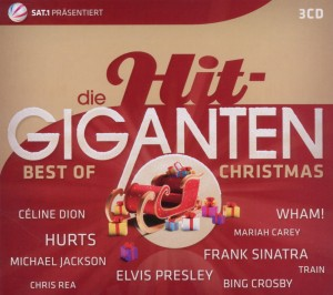 Best Of Christmas, 3 Audio-CDs | Dodax.ch