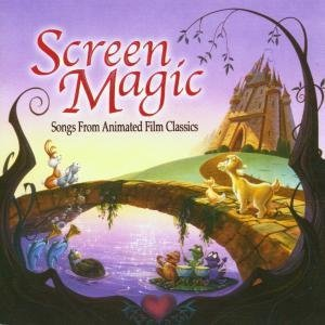 Screen Magic: Songs from Animated Film Classics   Dodax.es