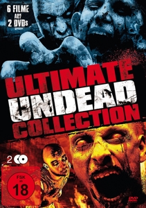 Ultimate Undead Collection | Dodax.fr