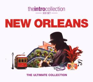 Intro Collection: New Orleans   Dodax.ch