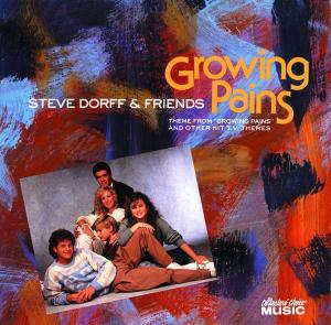 Growing Pains & Other Hit TV Themes   Dodax.co.uk
