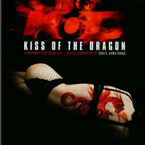 Kiss of the Dragon | Dodax.de