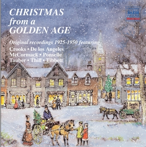Christmas from a Golden Age: 1925 - 50 | Dodax.ch