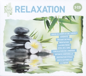 All You Need Is: Relaxation | Dodax.it