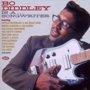 Bo Diddley Is a Songwriter [Ace] | Dodax.ca
