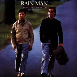 Rain Man [Original Motion Picture Soundtrack] | Dodax.ch