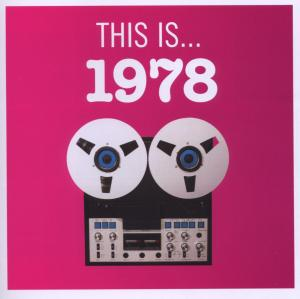 THIS IS...1978 | Dodax.at