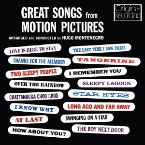 Great Songs from Motion Pictures | Dodax.de