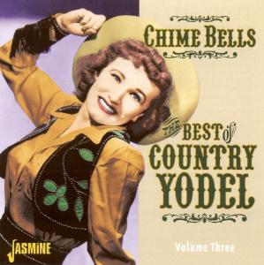 Chime Bells the Best of Country Yodel | Dodax.fr