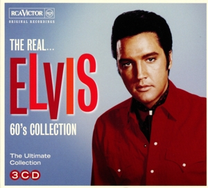 The Real...Elvis Presley (The 60s Collection), 3 Audio-CDs | Dodax.at