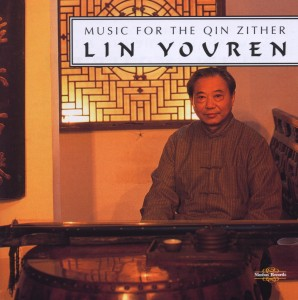 Music for the Qin Zither | Dodax.de