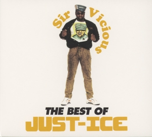 Sir Vicious: The Best of Just-Ice | Dodax.ca