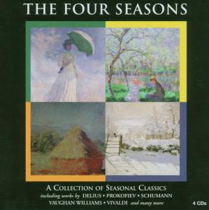 Four Seasons | Dodax.es