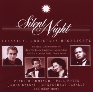Silent Night: Classical Christmas Highlights | Dodax.ch