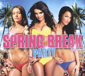 Spring Break Party | Dodax.nl