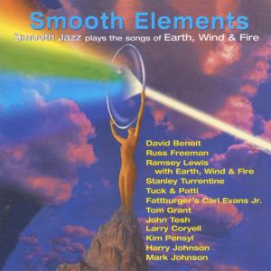 Smooth Elements: Smooth Jazz Plays the Songs of Earth, Wind & Fire | Dodax.ca