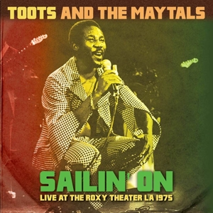 Sailin' On: Live at the Roxy Theater, Los Angeles 1975 | Dodax.co.uk