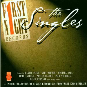First Night Records: The Singles Collection   Dodax.at