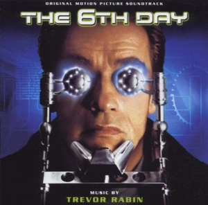 6th Day, The (Original Motion Picture So | Dodax.at