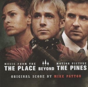 PLACE BEYOND THE PINES,THE | Dodax.fr