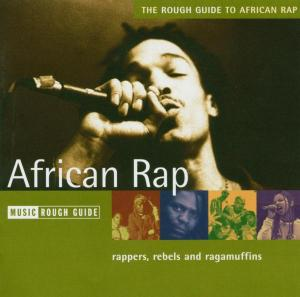 Rough Guide to African Rap | Dodax.ch