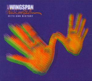 Wingspan: Hits and History | Dodax.de