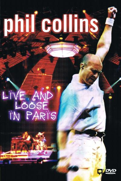 In Paris: Live & Loose [Video/DVD] | Dodax.at