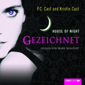 House of Night - Gezeichnet, 4 Audio-CDs | Dodax.ch