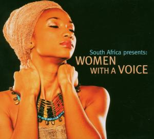 Women with a Voice | Dodax.fr