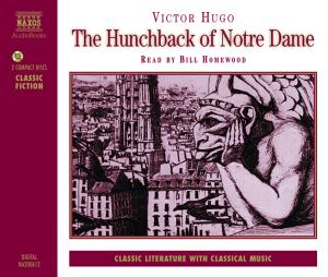 Victor Hugo: The Hunchback Of Notre Dame | Dodax.it