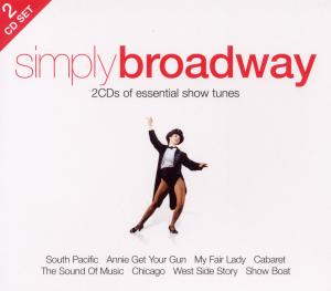 Simply Broadway | Dodax.co.jp