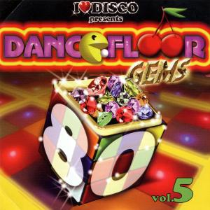 I Love Disco-Dancefloor Gems 80s Vol.5 | Dodax.es