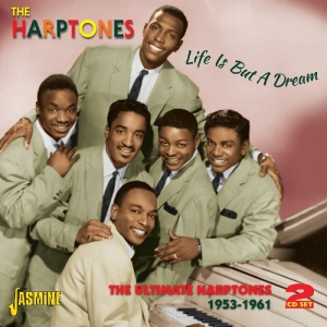 Life is But a Dream: The Ultimate Harptones 1953-1961 | Dodax.com