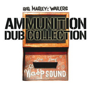 Ammunition Dub Collection | Dodax.ch