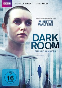 The Dark Room - Dunkle Kammern, 1 DVD | Dodax.de