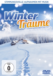 Winterträume, 1 DVD | Dodax.at