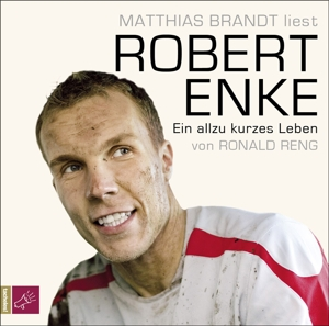 Robert Enke, 6 Audio-CDs | Dodax.ch