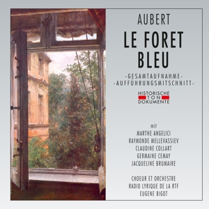 LE FORET BLEU | Dodax.at