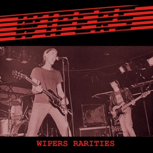 Wipers Rarities | Dodax.at