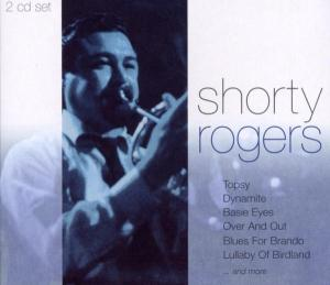 Shorty Rogers | Dodax.fr