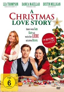 Christmas Love Story, 1 DVD | Dodax.de