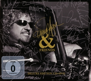 Sammy Hagar & Friends | Dodax.nl