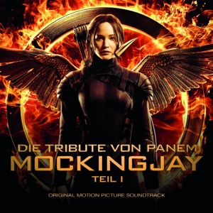Hunger Games: Mockingjay, Part 1 [Original Motion Picture Soundtrack] | Dodax.es