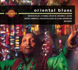 Oriental Blues, 1 Audio-CD | Dodax.at