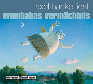 Wumbabas Vermächtnis, 1 Audio-CD | Dodax.at